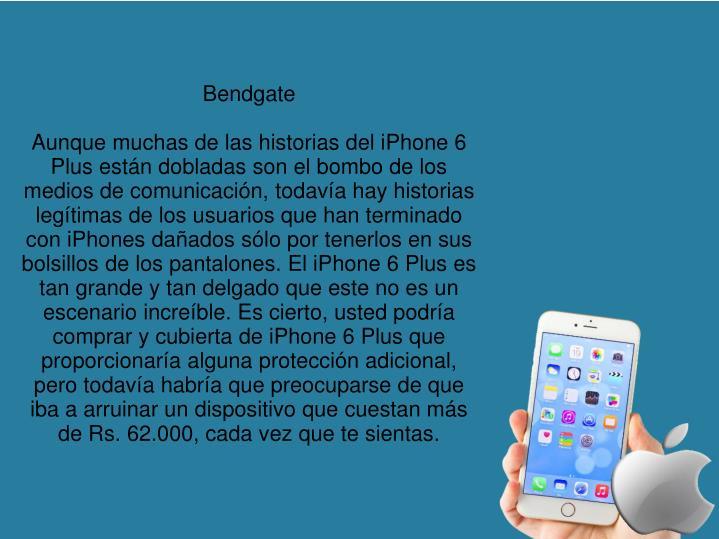 Bendgate