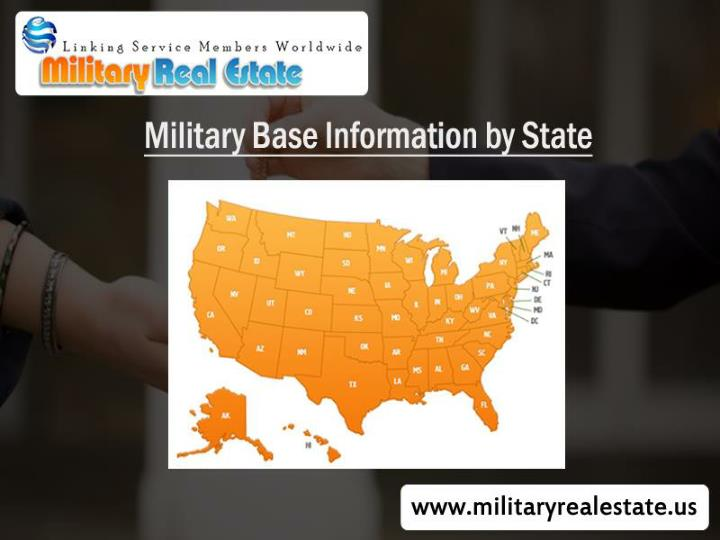 Relocating to the washington area military housing in texas