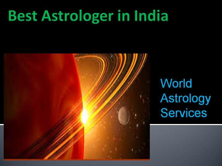 Best astrologer in india worldastrologyservices