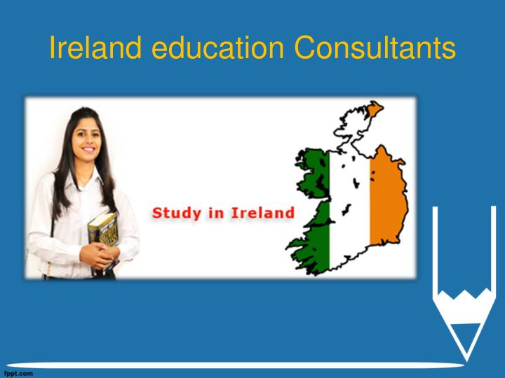Ireland education Consultants