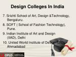 design colleges in india1