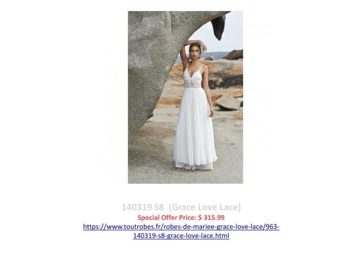 140319 S8  (Grace Love Lace)