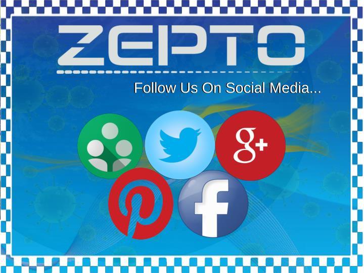 Follow Us On Social Media...