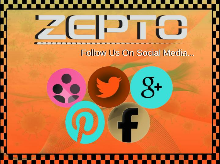 Follow Us On Social Media...
