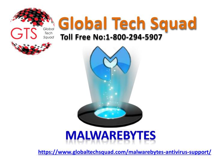 Global Tech Squad
