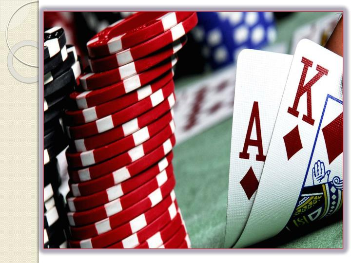 Why to get within situs poker online