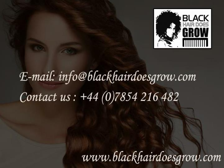 Biotin hair growth growing african hair product