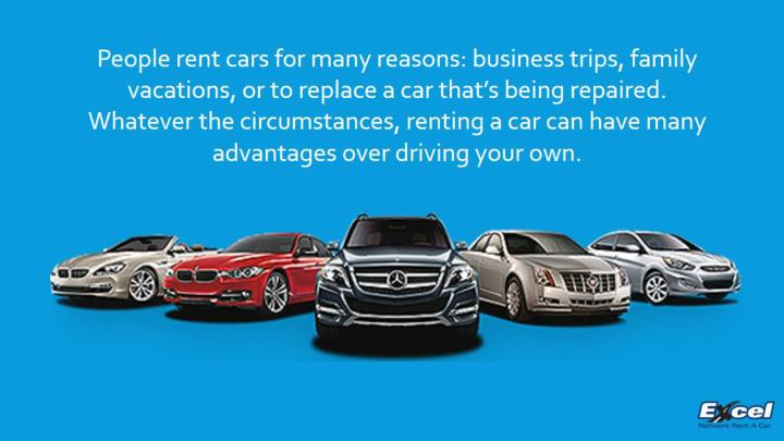 Advantages of renting a car in adelaide