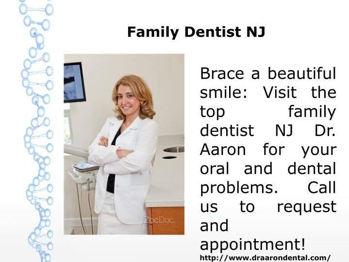Family Dentist NJ