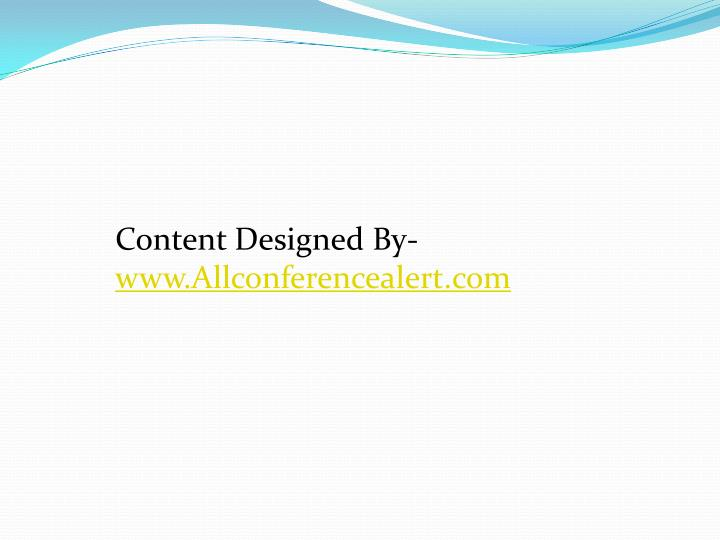 Content Designed By-