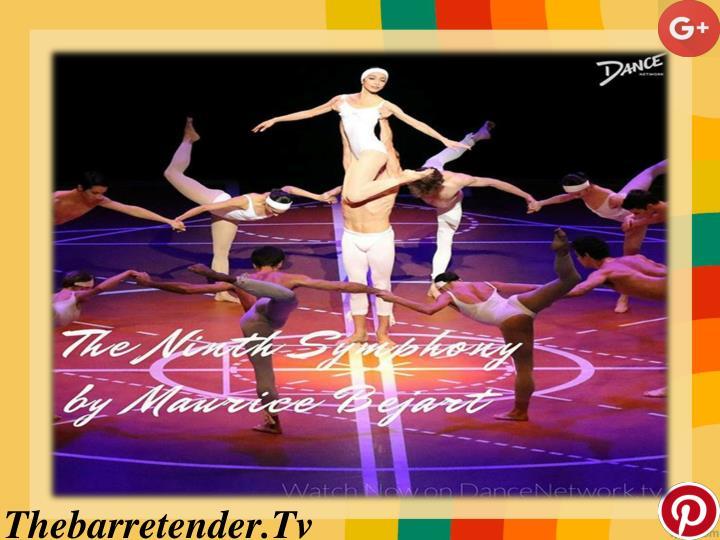 Thebarretender.Tv