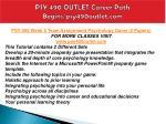 psy 490 outlet career path begins psy490outlet com17