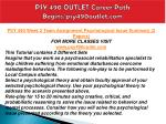 psy 490 outlet career path begins psy490outlet com8