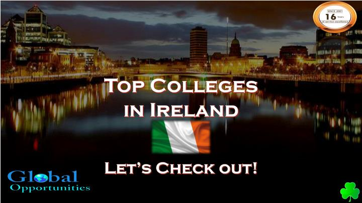 Ireland education consultants in delhi student visa consultants for ireland global overseas education consultants delhi 7440083