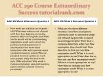 acc 290 course extraordinary success tutorialrank com12