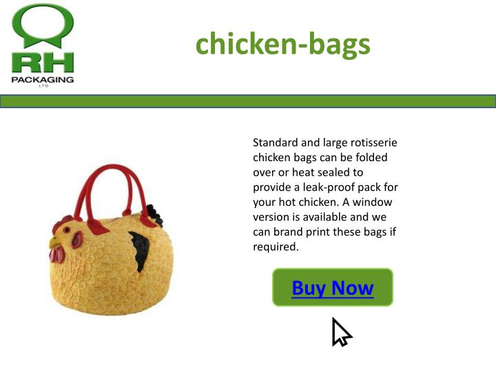 chicken-bags