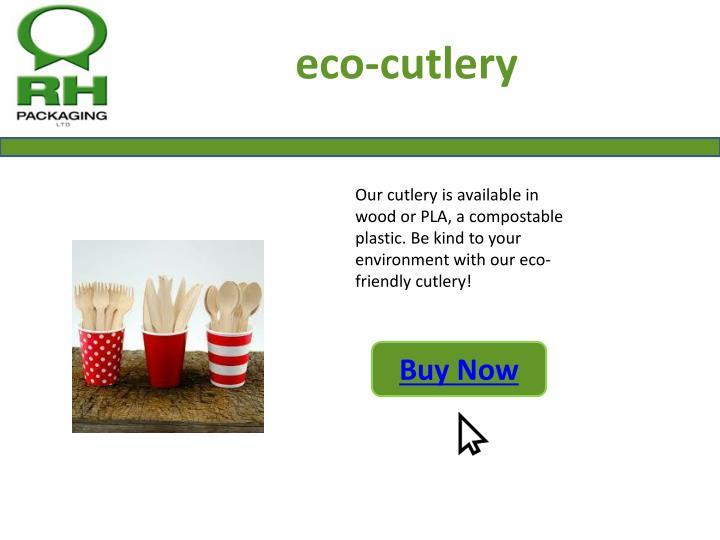 eco-cutlery