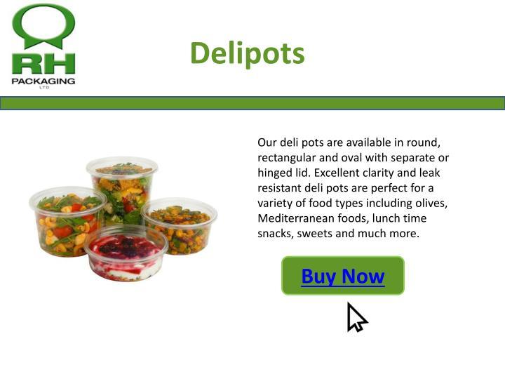 Delipots