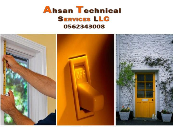 Air condition repairing companies in dubai