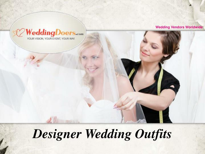 Wedding Vendors Worldwide