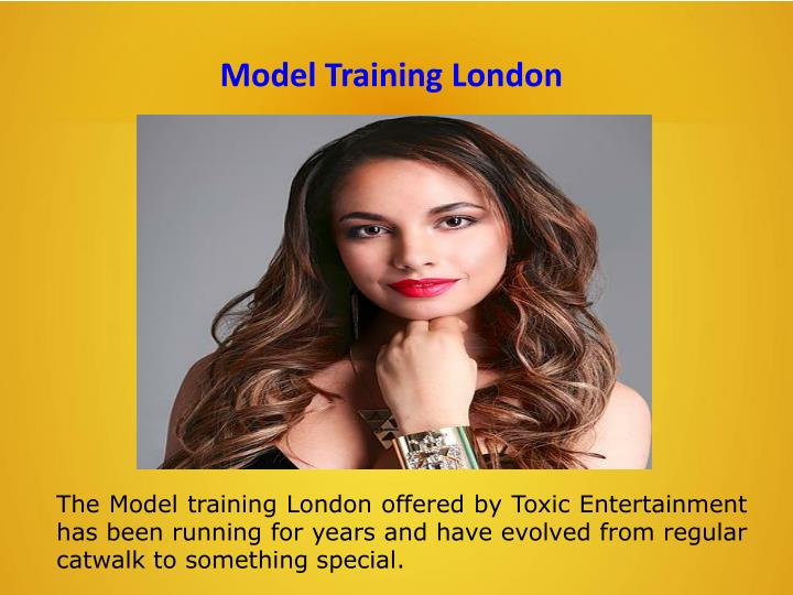 Model Training London