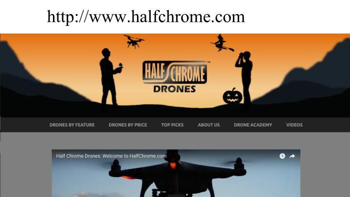 http://www.halfchrome.com
