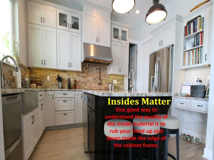 Insides Matter