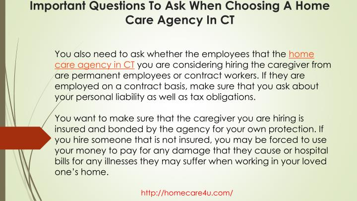 You also need to ask whether the employees that the