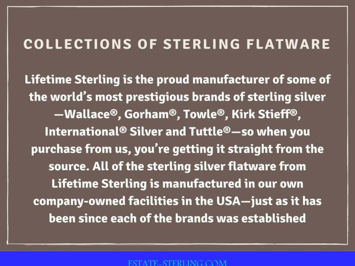 ESTATE-STERLING.COM