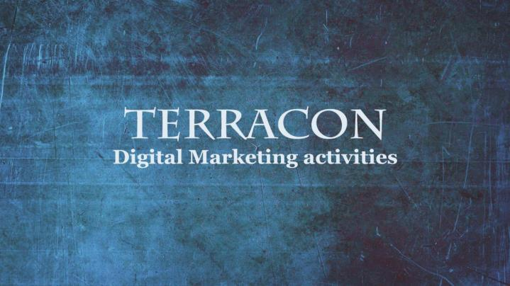 Terracon projects