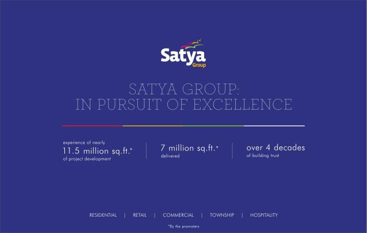 SATYA GROUP: