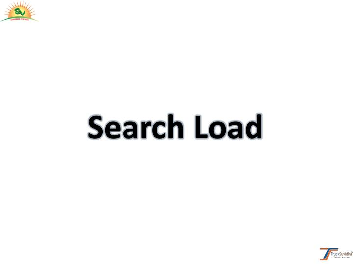 Search Load