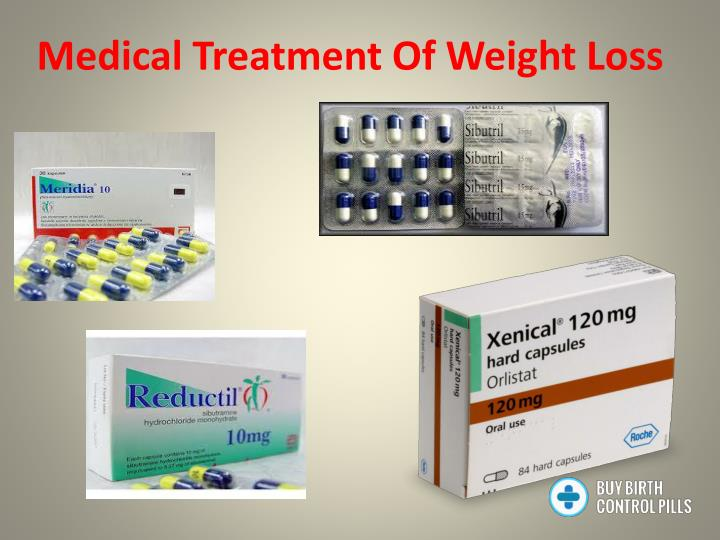Medical Treatment Of Weight Loss