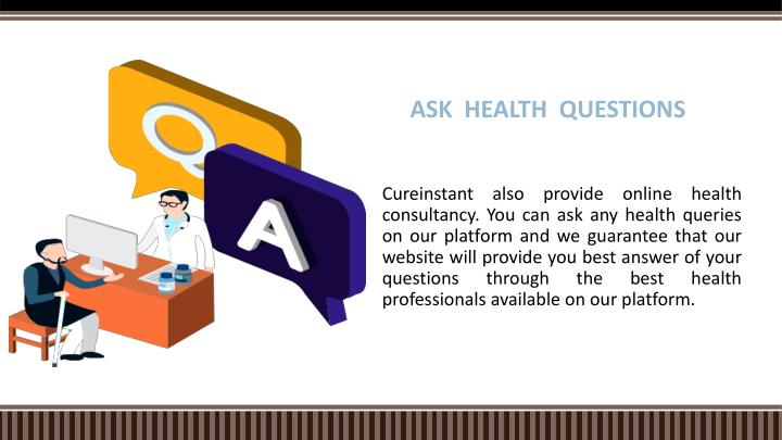 ASK  HEALTH
