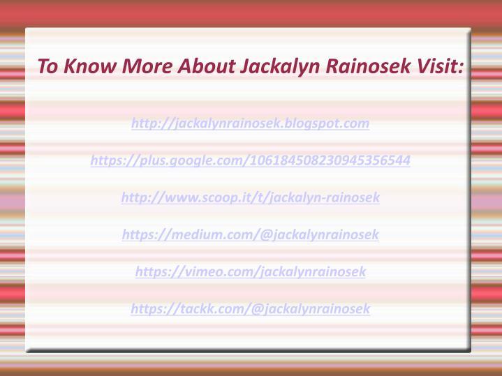 http://jackalynrainosek.blogspot.com
