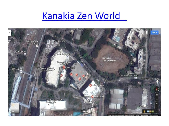 Kanakia zen world2
