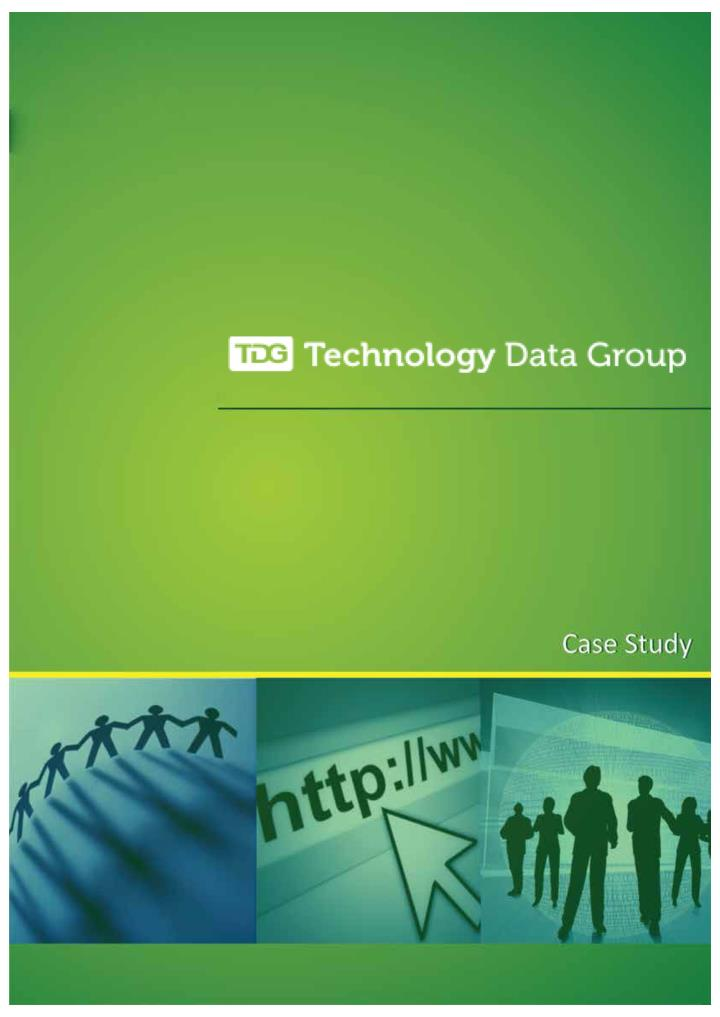 Top technology users mailing list case studies