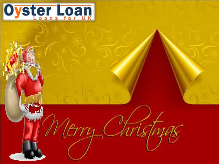 Christmas loans for bad credit people these truly that is best