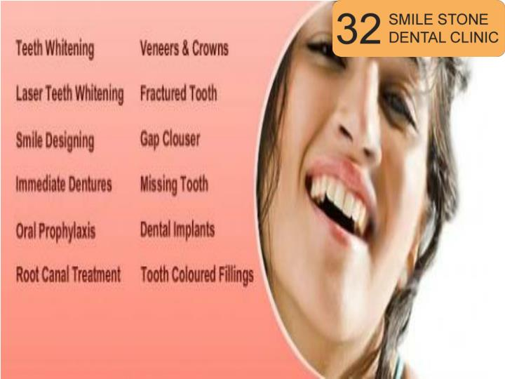 Dental treatment in india