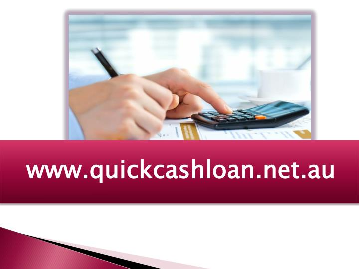 www.quickcashloan.net.au