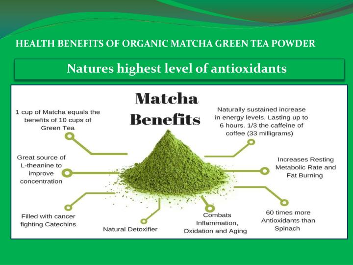 Natures highest level of antioxidants