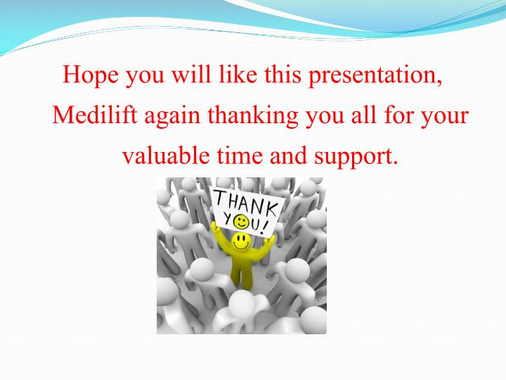 Hope you will like this presentation,