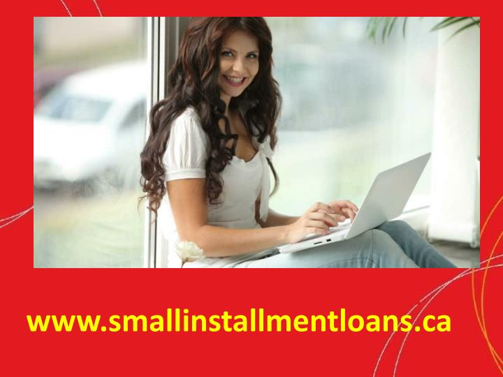 www.smallinstallmentloans.ca