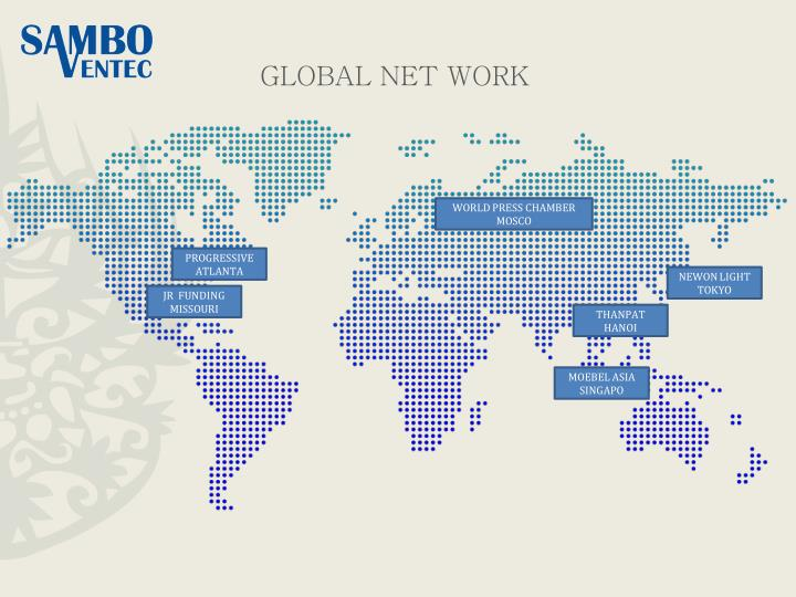 GLOBAL NET WORK