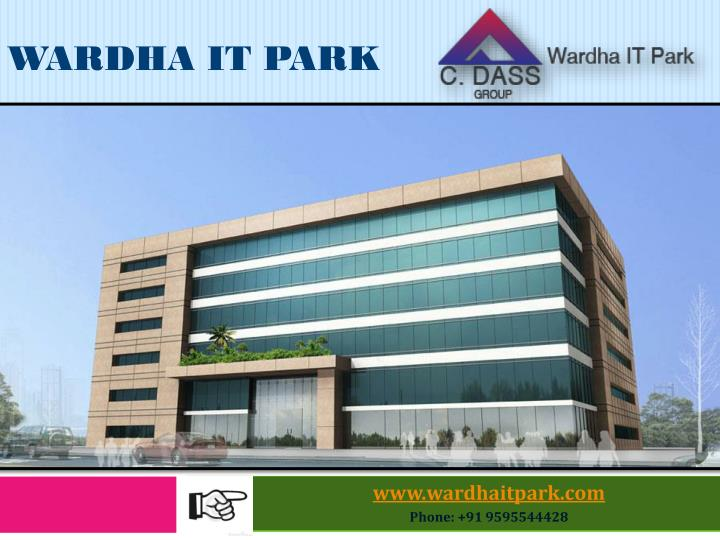 Wardha it park