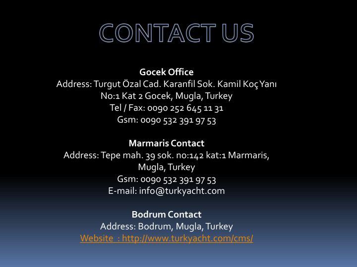 GocekOffice