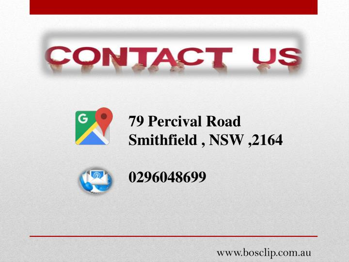 79 Percival Road