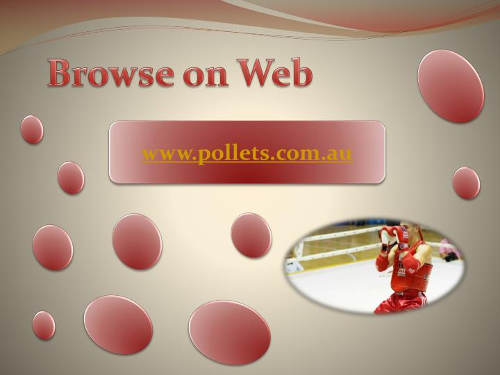 Browse on Web