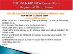 soc 120 mart new career path begins soc120mart com10
