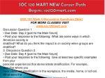 soc 120 mart new career path begins soc120mart com16